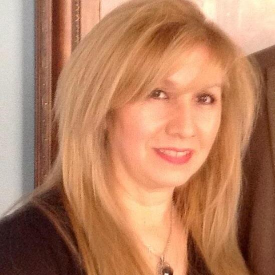 María Silvia Rodríguez