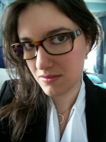 Kristine Fleckenstein