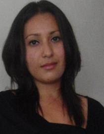 Karina Lisseth Garcia Henriquez