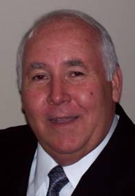 Alan Gibson
