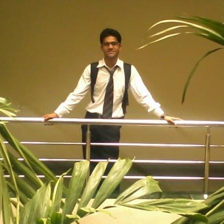 Akshansh Tiwari
