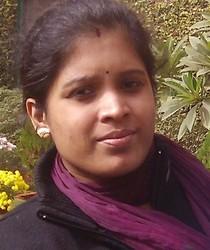 Neetishree Panda