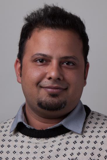 Sandeep Kumar Dhiman