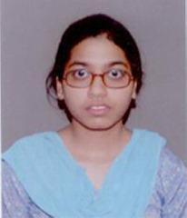 Paankhi Srivastava