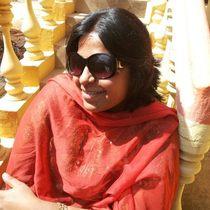 Chaitra Sriram