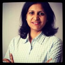 Namrata Bhattacharya