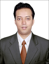 Dhiman Chaudhuri