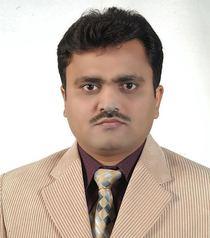 Syed Afsar Ali Javeed