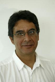Edgar Sergio Chávez Segoviano