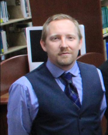 James Mc Farland