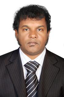 Kapila Wasantha Wijekoon