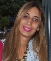 Pilar Carolina Centrone Balbuena