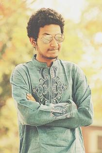 Tahmid Tanvir
