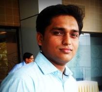 Nikhil Jamnare