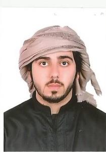 Ebrahim Al Harbi