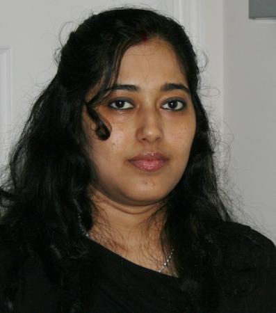 Nivedita  Lahiri