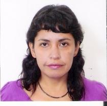 Yvette Sierra Praeli