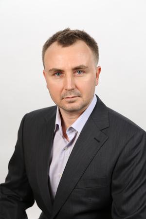 Yevgen Peresvyetov