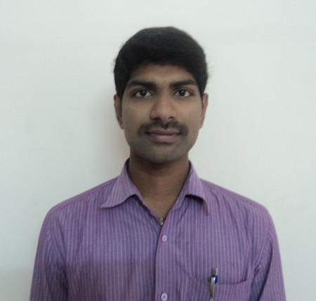 Srinivas Nallapati
