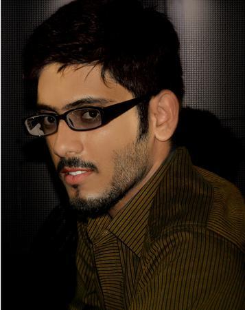 Muhammad Junaid Raza