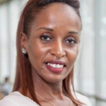 Sarah  Wanyoike