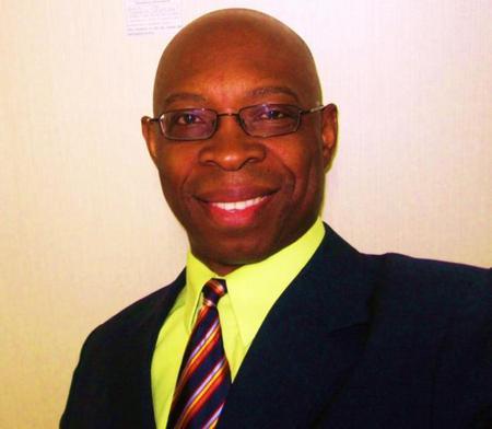 Christopher  Adalikwu