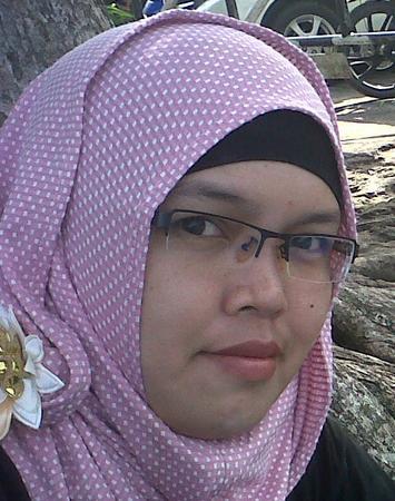 Masindah Erwaty