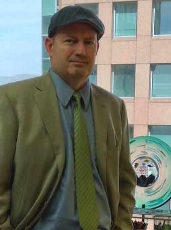 Ian Imrich
