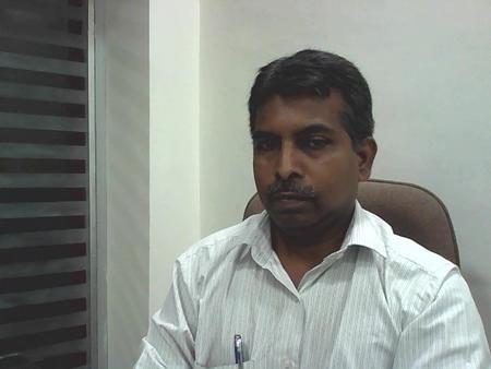 Dr P.K. Sinha
