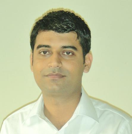 Vikas Choudhary