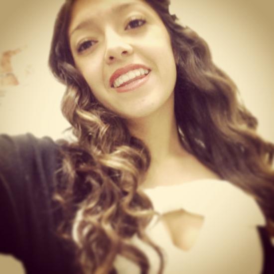 Angelica Montes