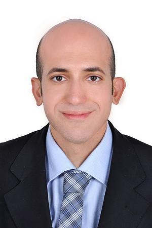 Mohammed Hamed Ahmed Soliman