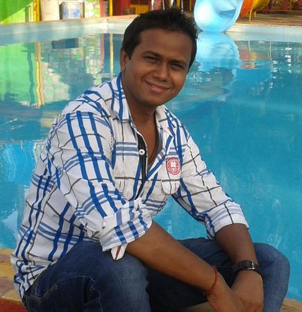 Ghanshyam  Prasad