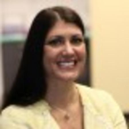 Dr. Amy Schulte