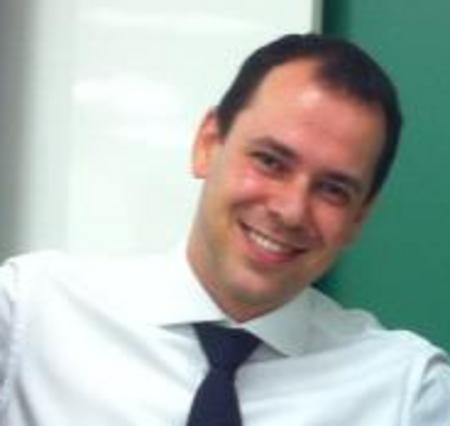 Marcos Aurélio De Freitas