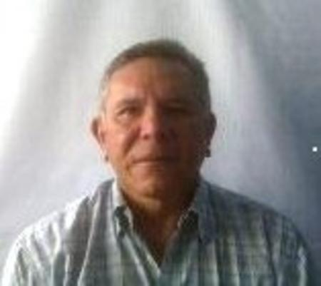 Antonio José Valdez Mederico