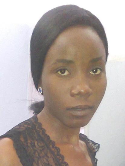 Lea Shikomba