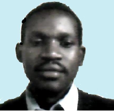 Bruce                       Amoke