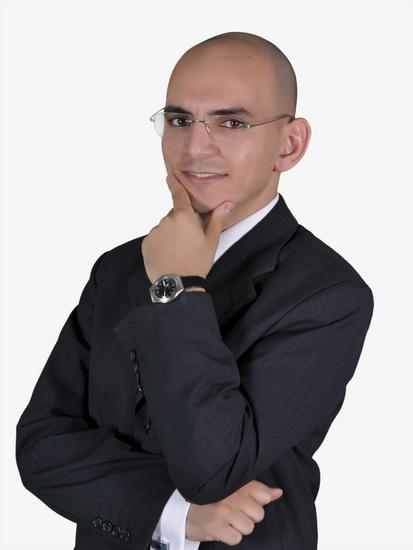 Ibrahim Elshafei