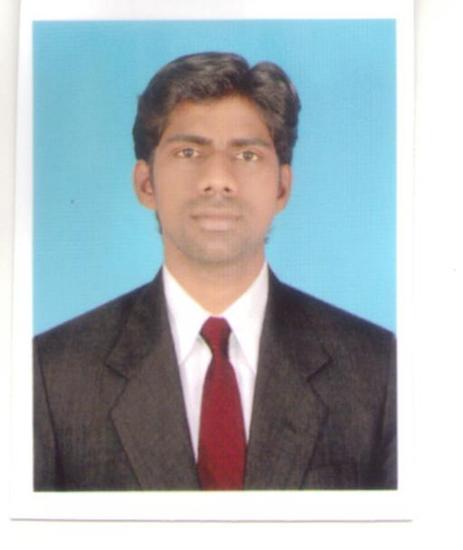 Saravanakumar.S Sethu