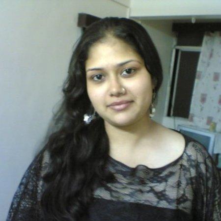 Aishwarya K Godsay