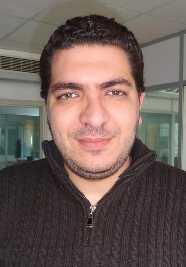 Mehdi Sanekli