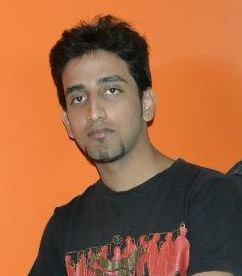 Arijit Aich