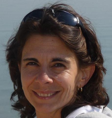 Cécile Baldacchino