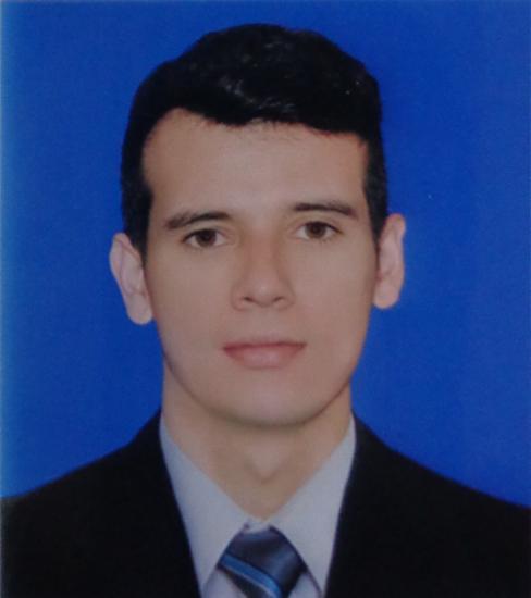Rafael Leonardo MÉndez Villamizar