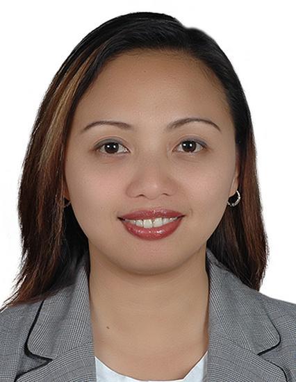 Mary Muhha Ignacio