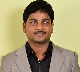 P Murali Krishna