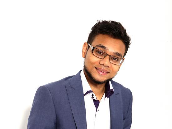 Muhibur Rahman