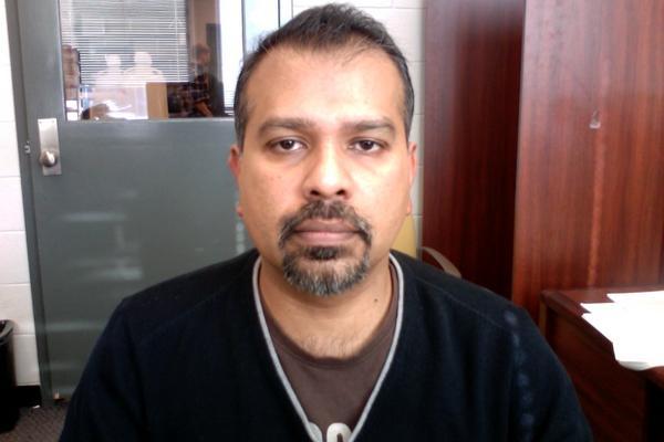 Joseph Thevalakadu
