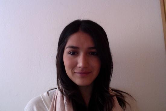 Tania Coronado Castilleja